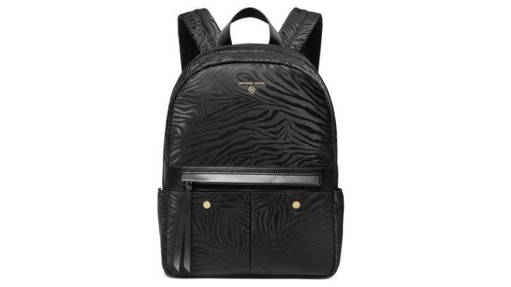 حقيبة ظهر مايكل كورس بريسكوت متوسطة الحجم