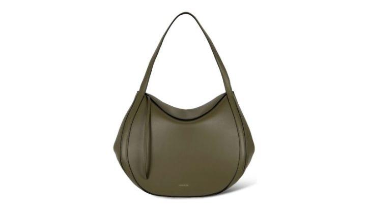 حقيبة يد جلدية ليندرر لين