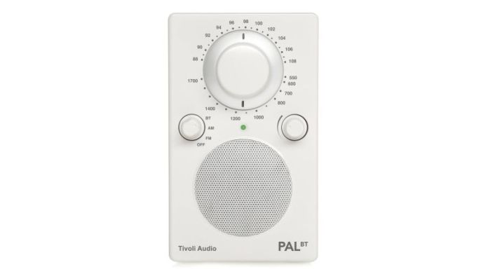Pal BT Bluetooth Speaker