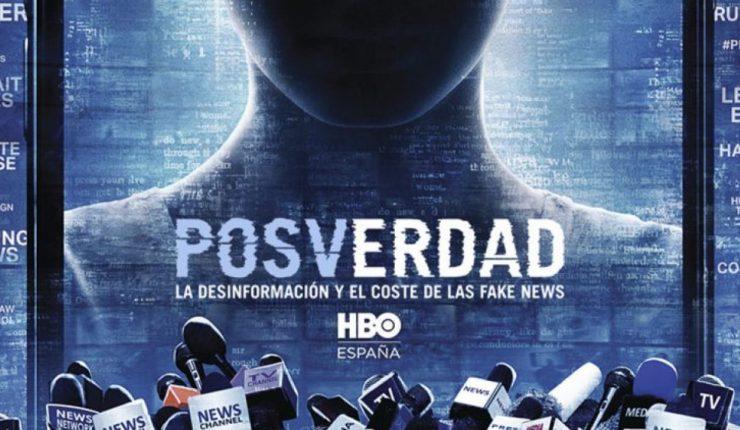 Así es el imperdible documental sobre las fake news que HBO ...