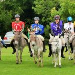 Cayman equestrians riding high after UK trip