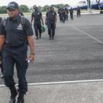 RCIPS sends third group of officers to BVI
