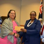 Education ministry boosts ties with UWI