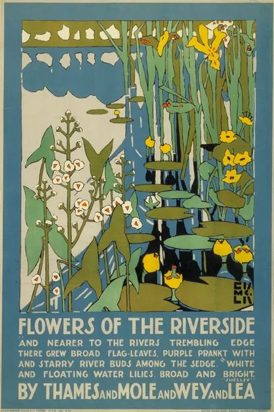 more snazzy vintage travel posters