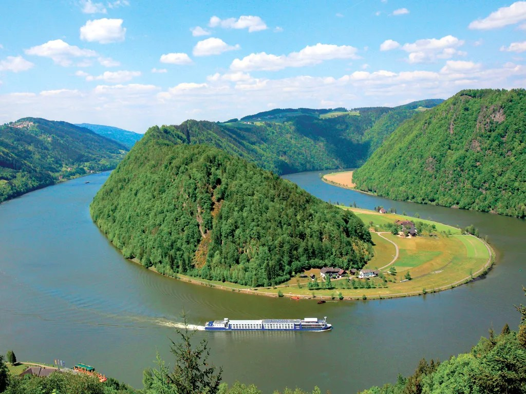 Top European River Cruises For Spring