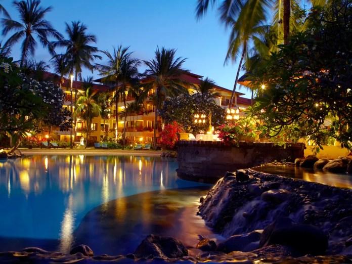 The Laguna, a Luxury Collection Resort & Spa, Nusa Dua ...