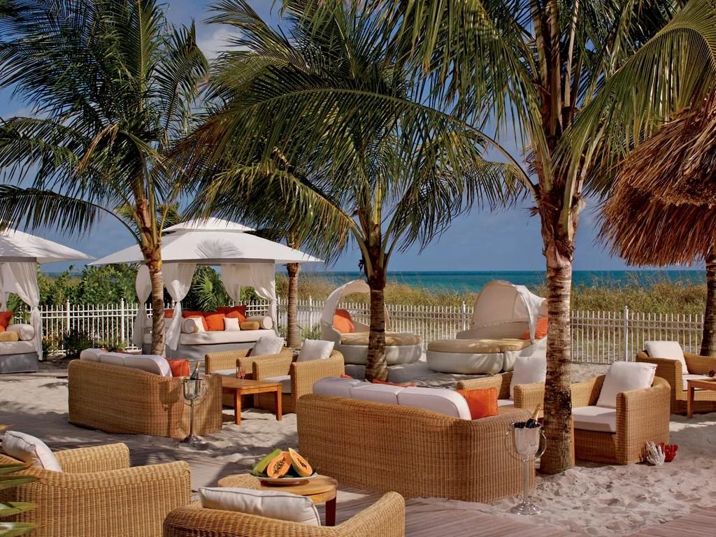 The Ritz Carlton Key Biscayne Miami Key Biscayne