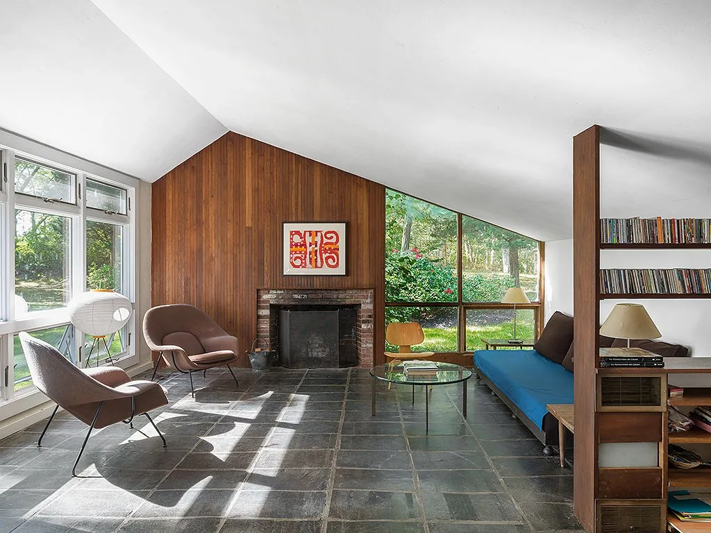 Photos Modernist Homes To Rent On Cape Cod Cond Nast