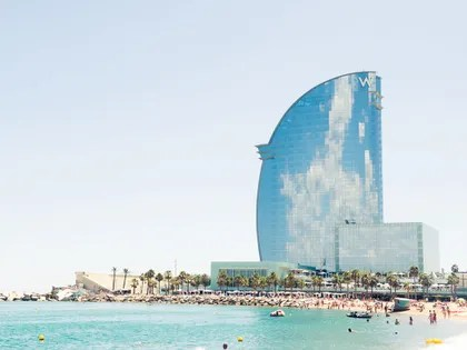 9 Best Places to Visit in Barcelona - Condé Nast Traveler