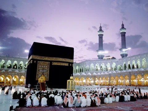 Cute Mecca Kaaba Masjid 360 3d Vr Video 4k Hd Best Quality