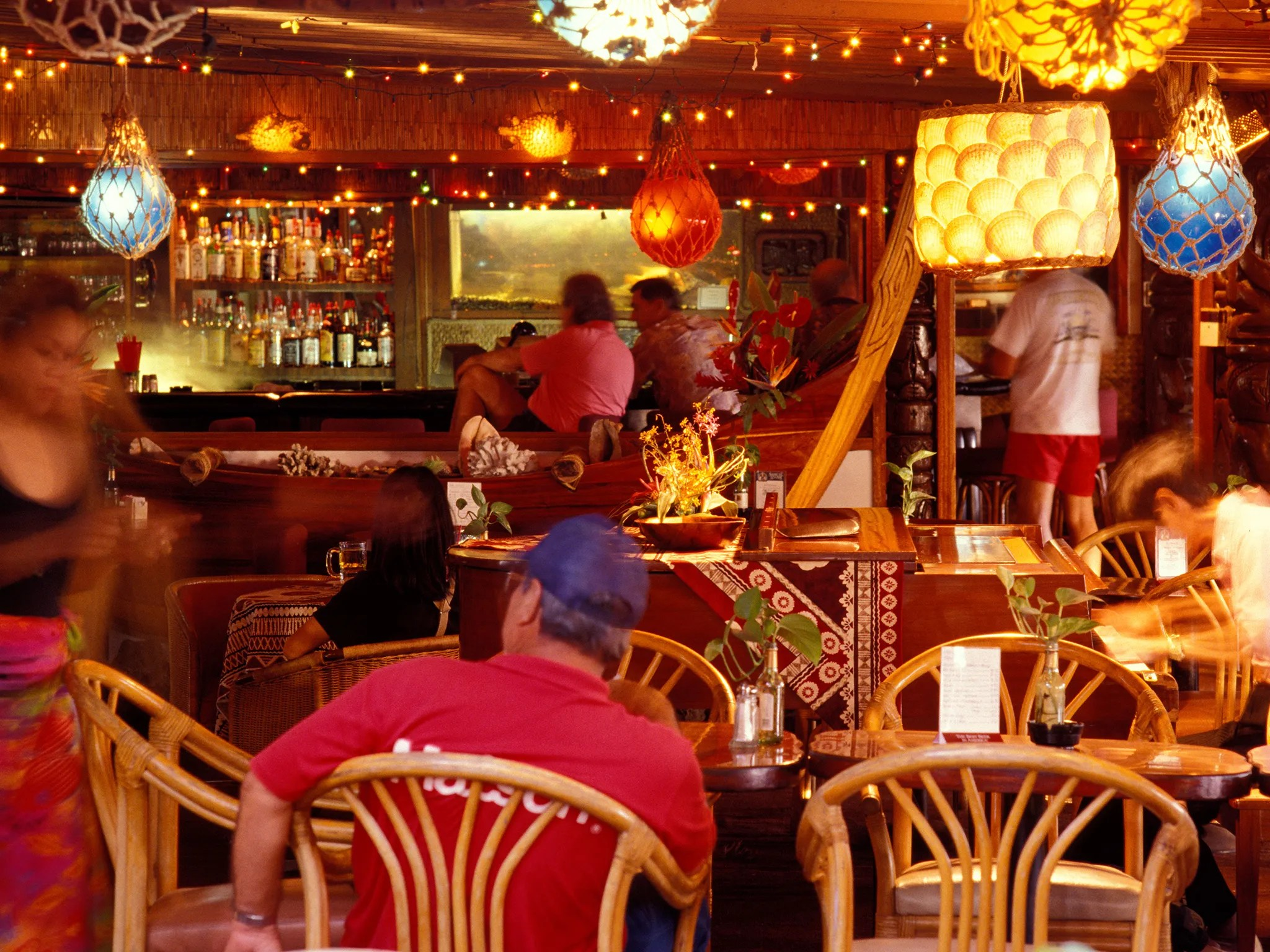 The 22 Best Tiki Bars In The United States Photos Cond Nast Traveler
