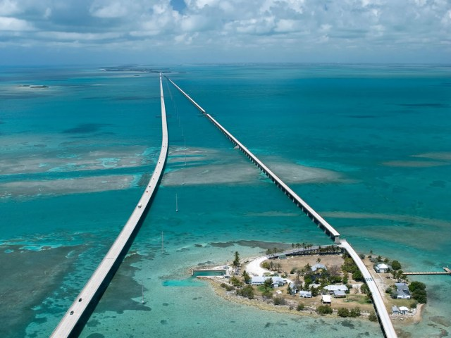 Places to Visit on a Road Trip from Miami to Key West | Condé Nast Traveler