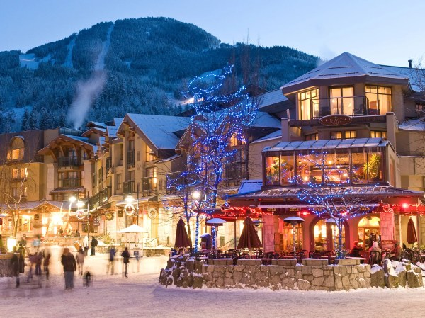 Best Ski Resorts in the U.S. and Canada - Photos - Condé ...