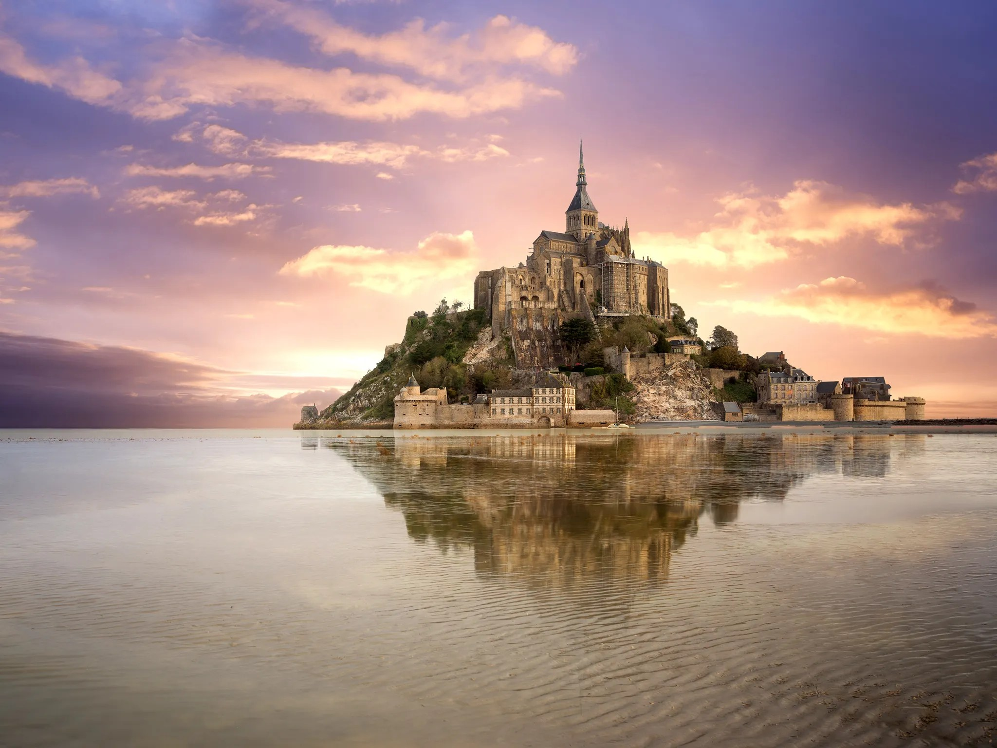 The Most Beautiful Places in France Photos Cond Nast
