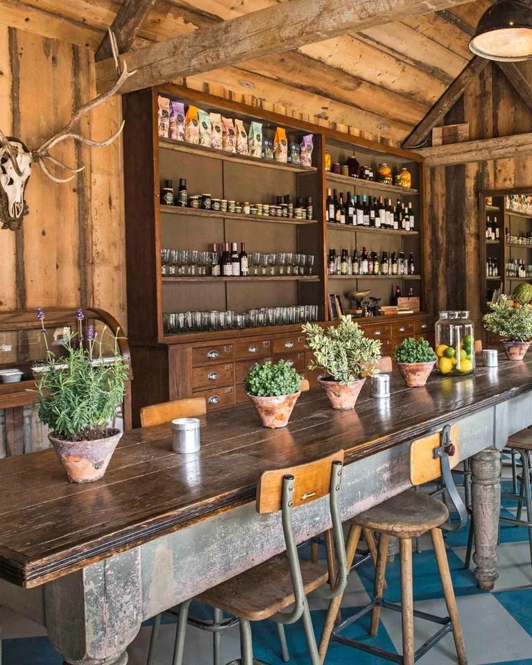 Soho Farmhouse Chipping Norton England United Kingdom Hotel Review Cond Nast Traveler