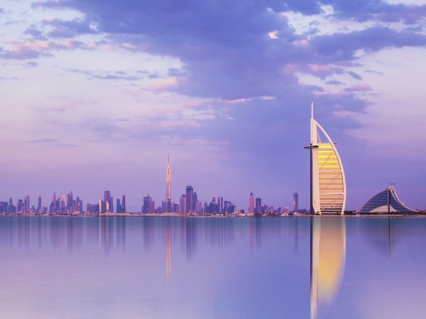 10 Best Skylines in the World - Photos - Condé Nast Traveler