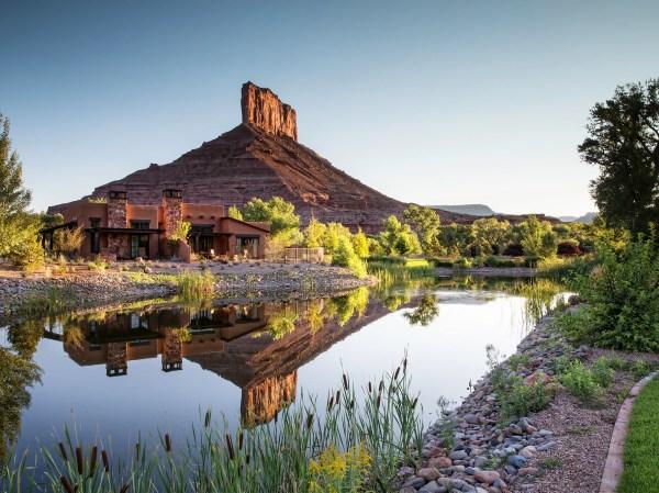 The 10 Best Resorts in the U.S. - Photos - Condé Nast Traveler
