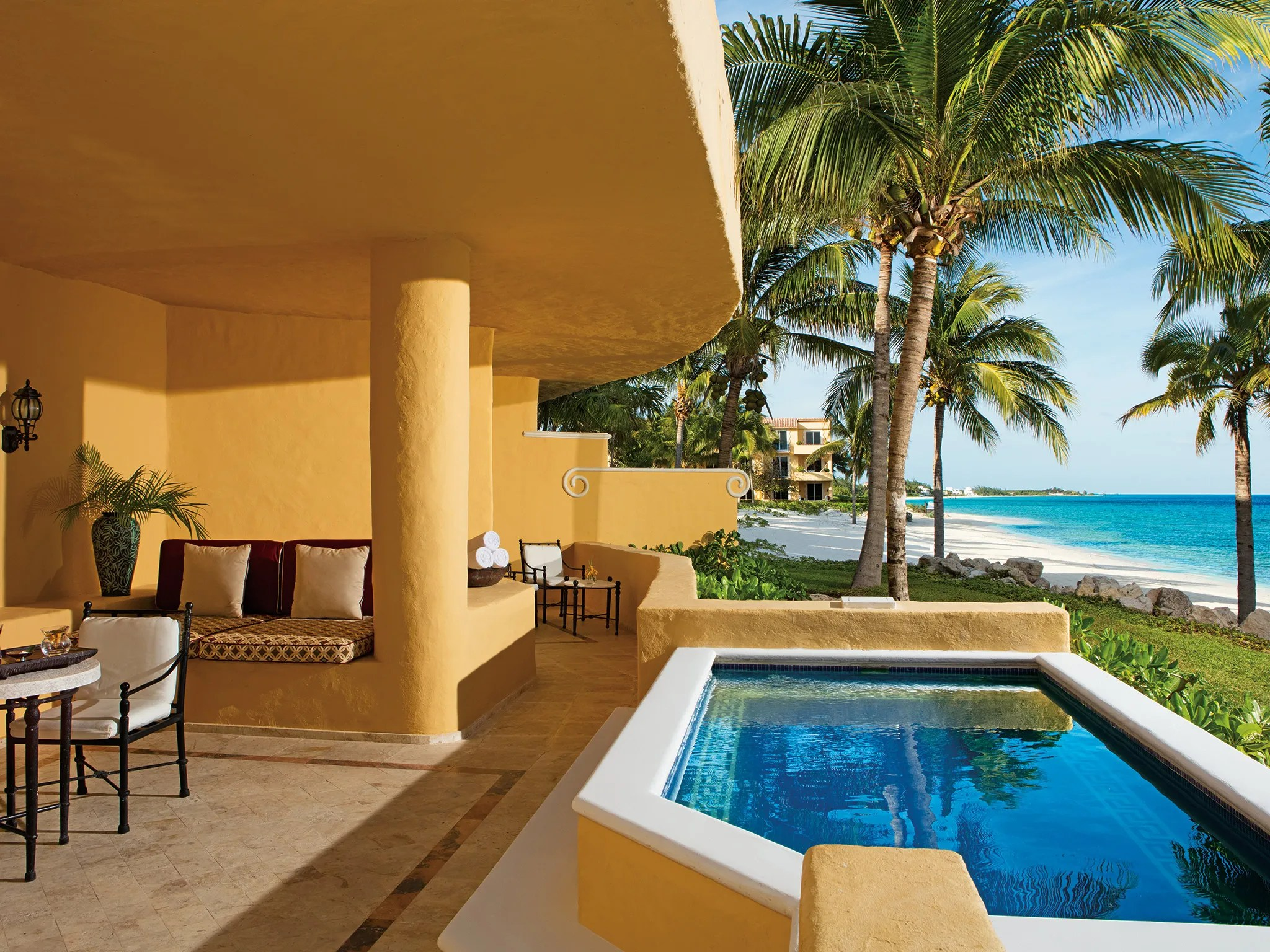 The 30 Best Resorts In Mexico Photos Cond 233 Nast Traveler