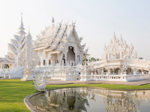 The World's Most Beautiful Buddhist Temples - Photos ...