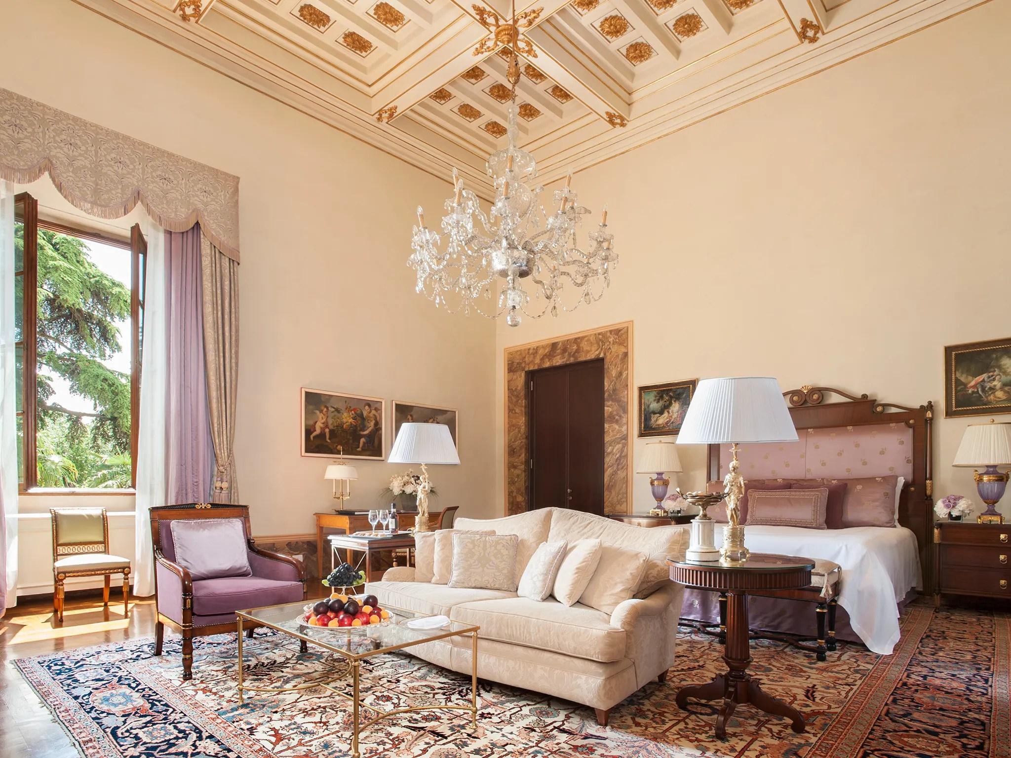 40 Best Hotels In Italy Photos Cond Nast Traveler