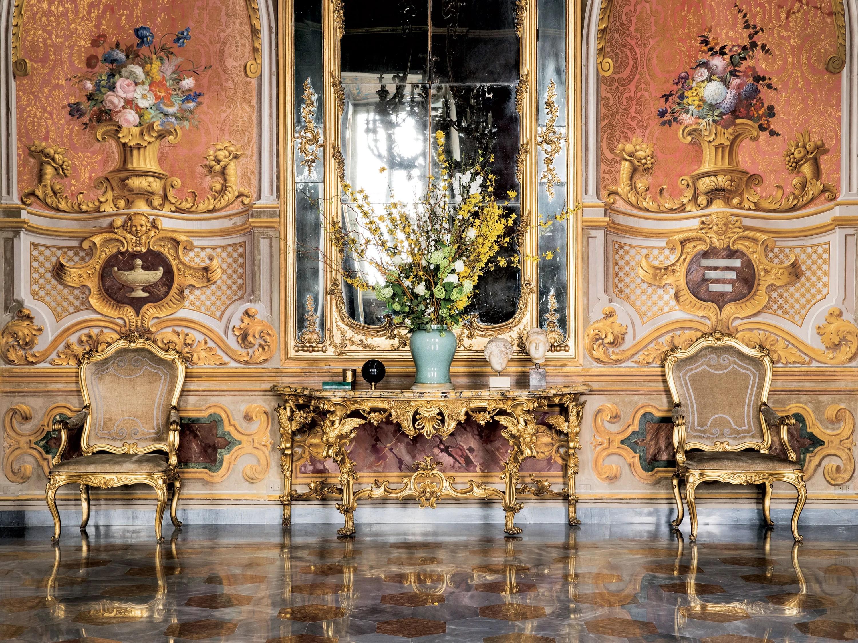 Inside The Palazzo Odescalchi Romes Most Opulent Villa