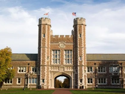 The 25 Most Beautiful College Campuses in America - Condé ...