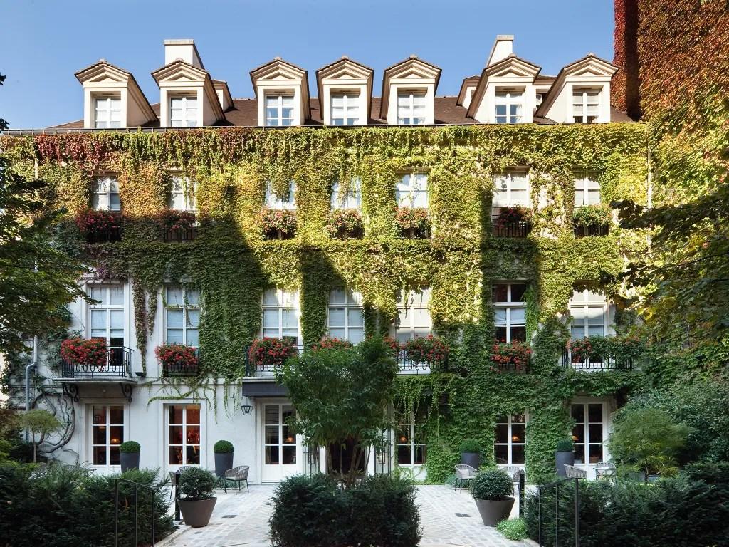Editors Picks Our Favorite Hotels In Paris