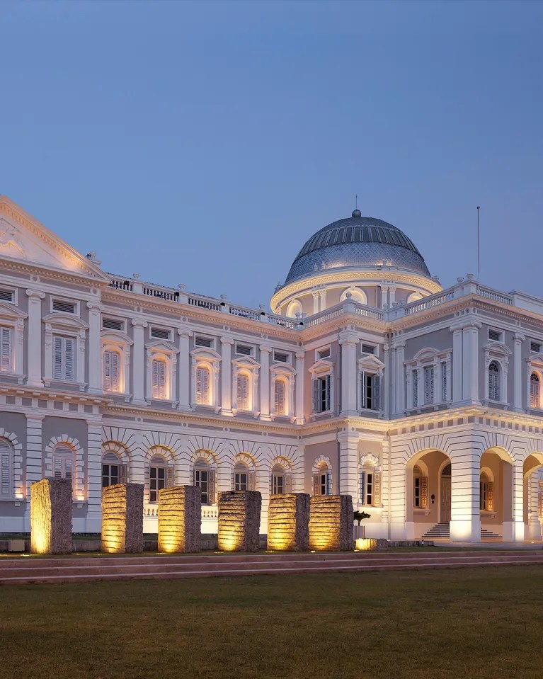National Museum of Singapore, Singapore - Culture Review ... on National Museum Of Singapore  id=57399