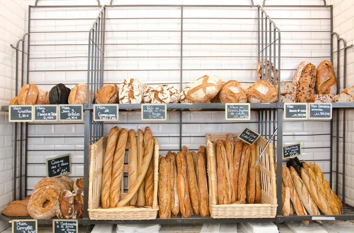 20 Best Bakeries In Paris