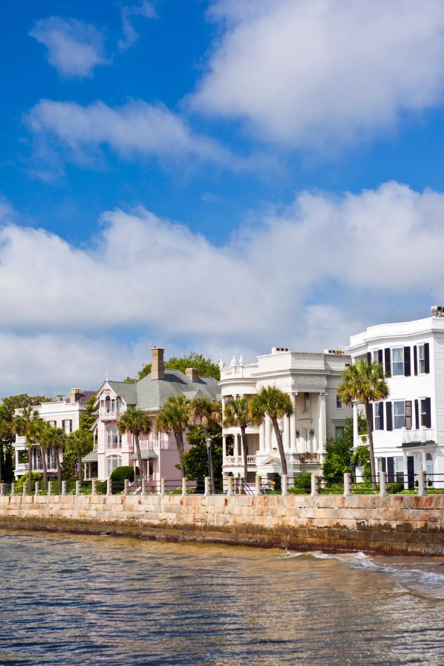 Charleston, SC, Travel Guide & Tips - Condé Nast Traveler