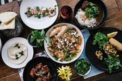 18 Best Restaurants In Bali Conde Nast Traveler