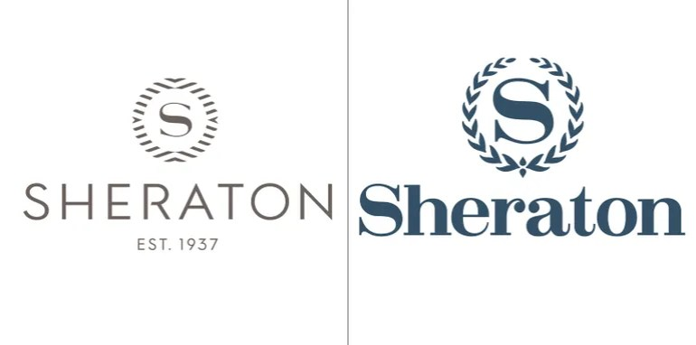 Sheraton Brand Overhaul