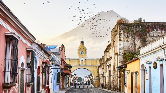 In Guatemala, Eco-Retreats and Arts Collectives Blend Seamlessly with  Tradition | Condé Nast Traveler