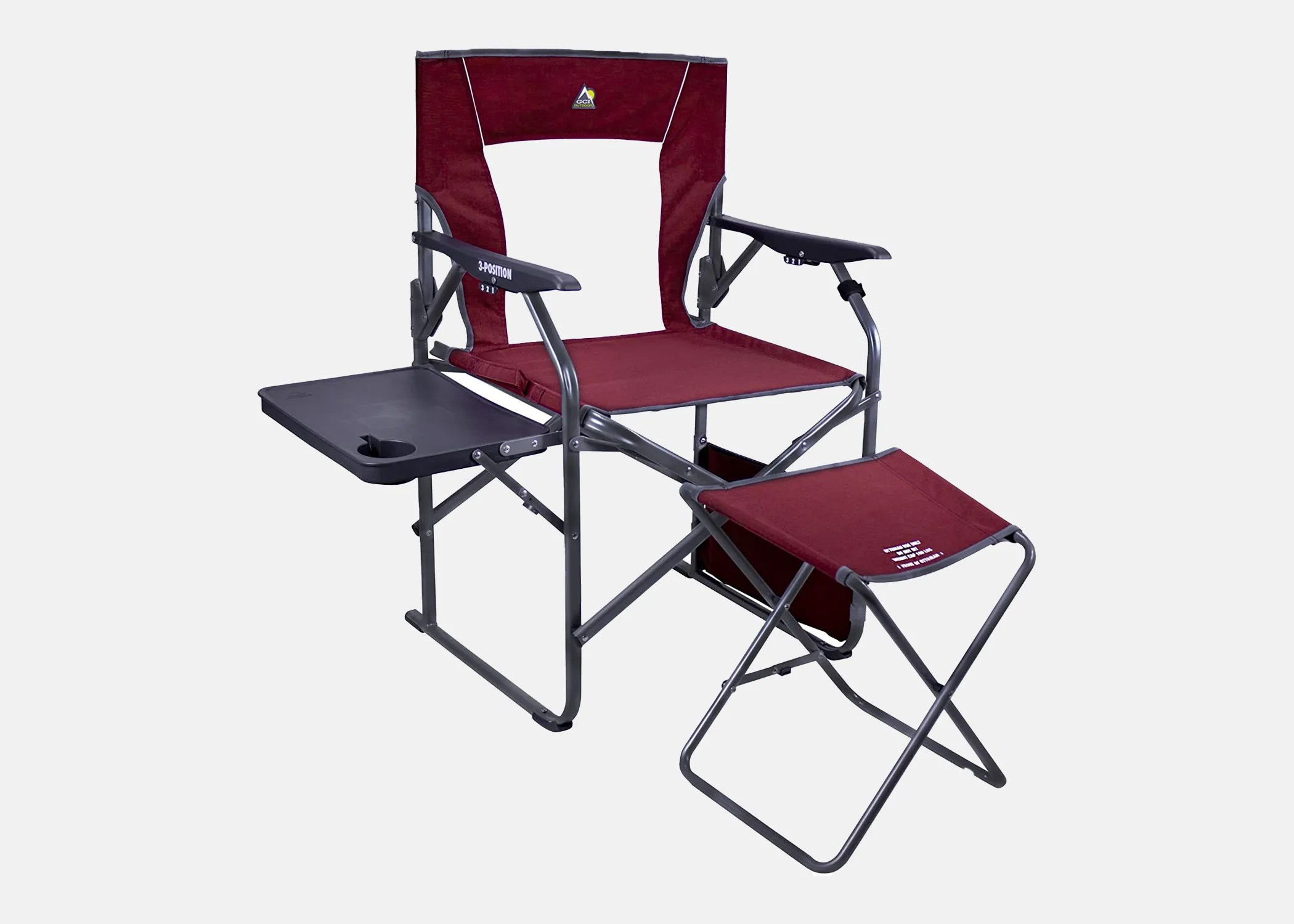 11 Outdoor Folding Chairs You Can Take Everywhere Conde Nast Traveler