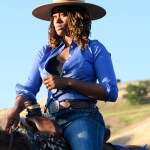 For Black Equestrians Horseback Riding Brings Power And Peace Conde Nast Traveler