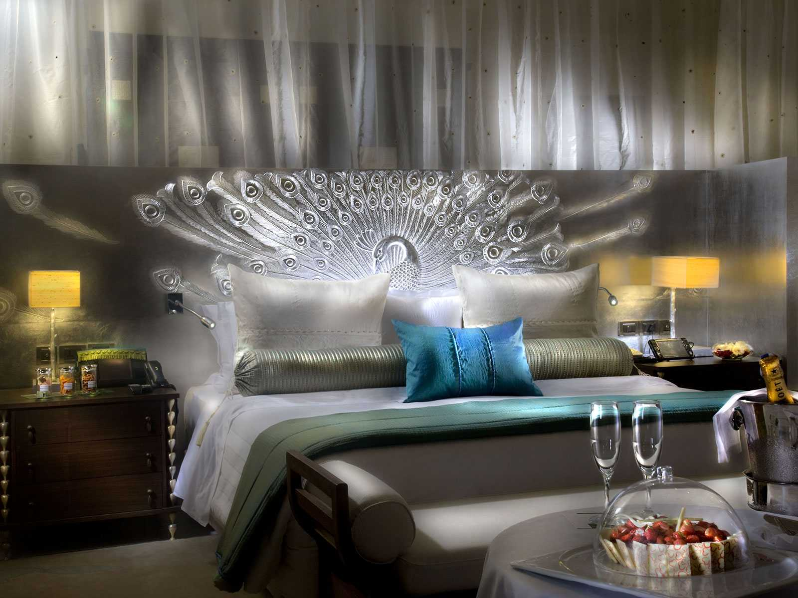 India S Most Expensive Hotel Rooms Conde Nast Traveller India