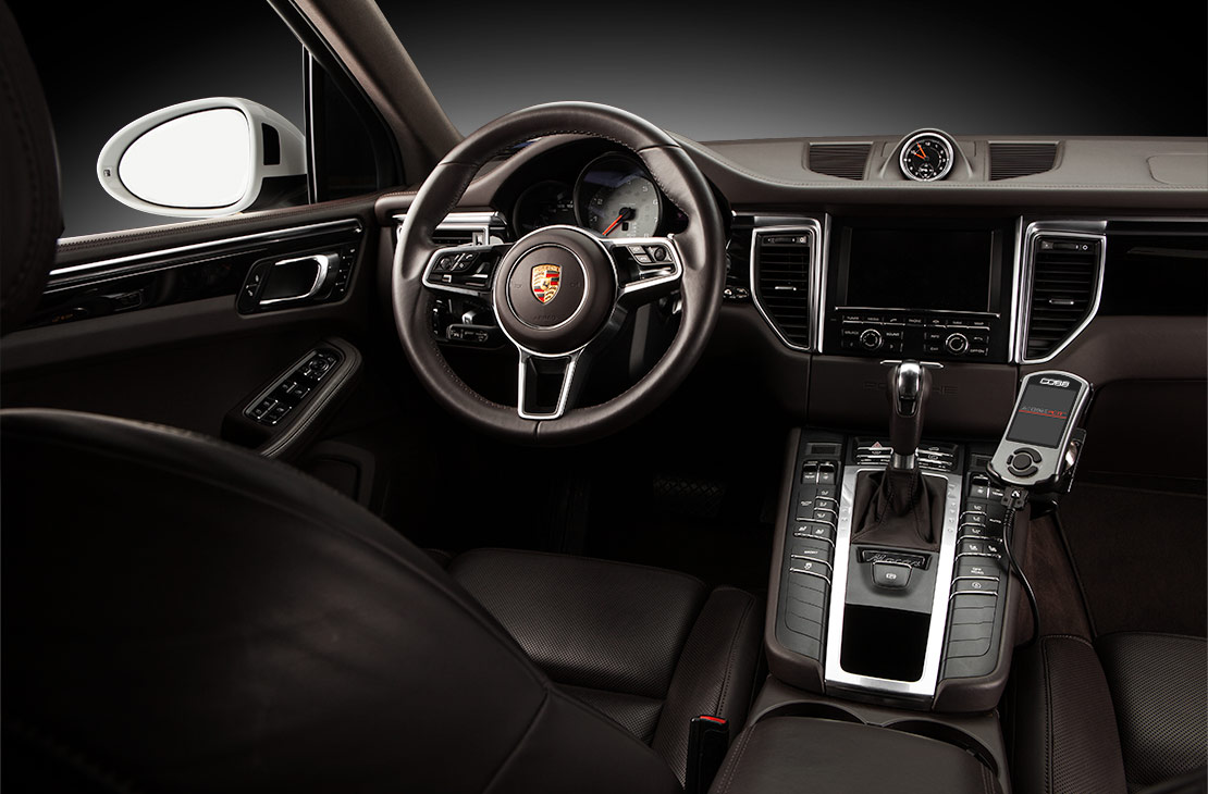 COBB Tuning Accessport For Porsche Macan Base S GTS