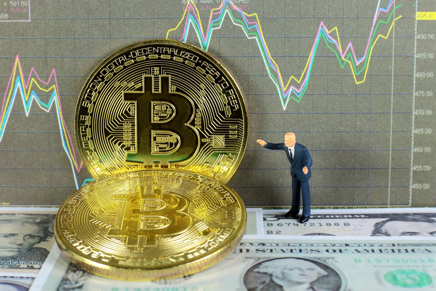Successfully mining just one bitcoin block, and holding onto it since 2010 would mean you have $450,000 worth of bitcoin in your wallet in 2020. Bitstamp Partners with Banking Giant for Bitcoin