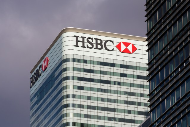Image result for hsbc using blockchain