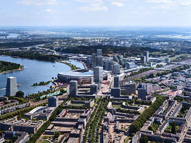 feyenoord city project feels covid 19
