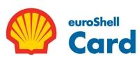 Advertisement from euroShell Card