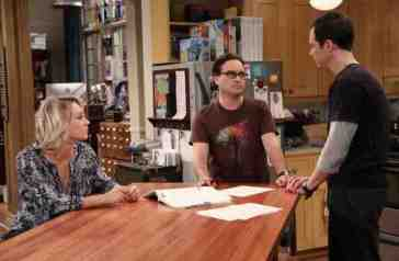 The Big Bang Theory - The 2003 Approximation
