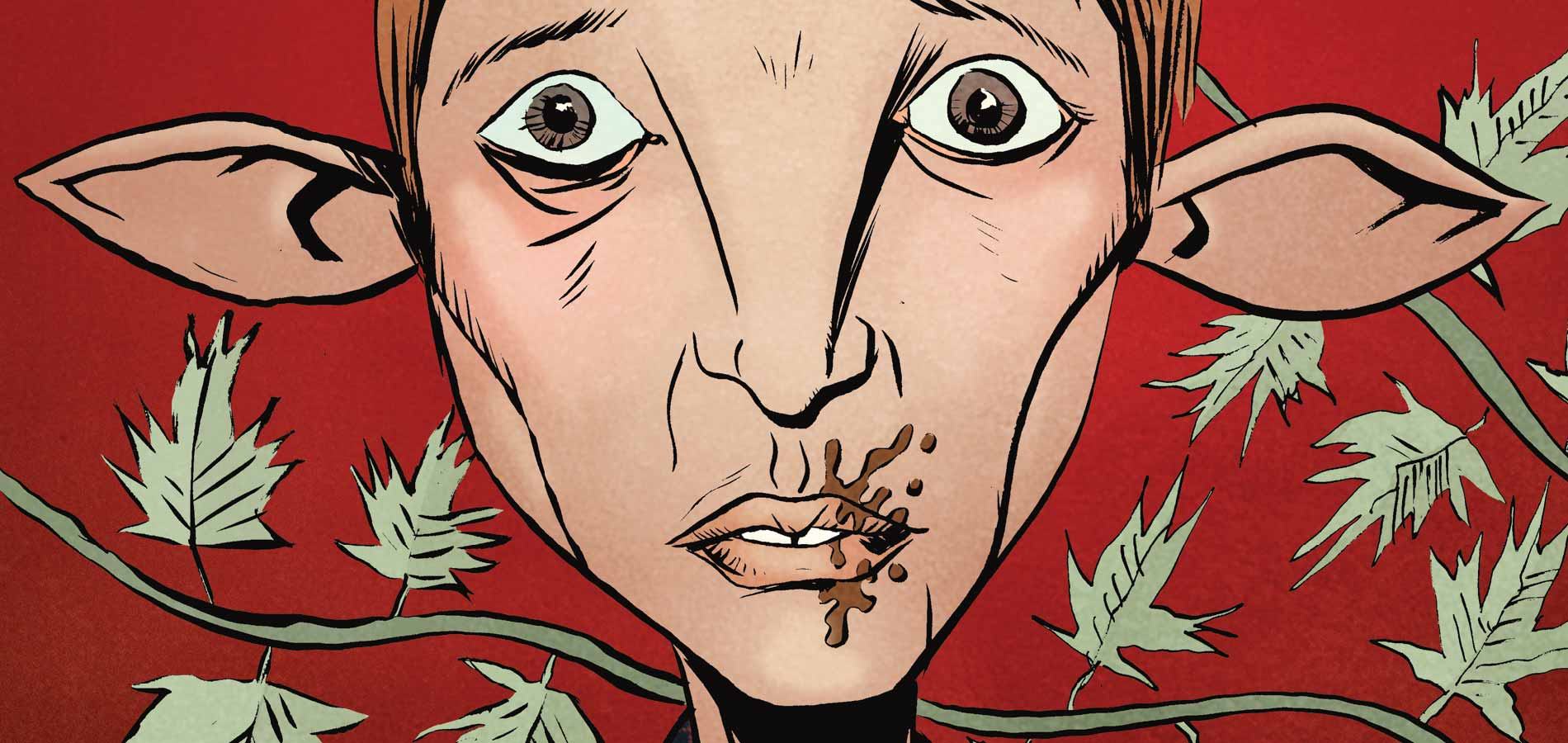 Sweet Tooth - Vertigo Comics