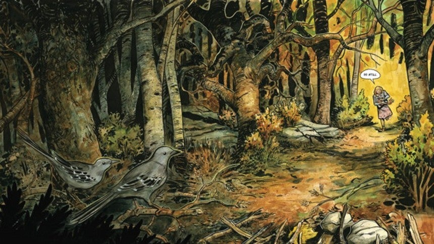 Witches - 4 - Harrow County