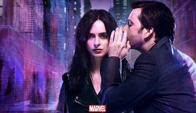 Image result for jessica jones netflix