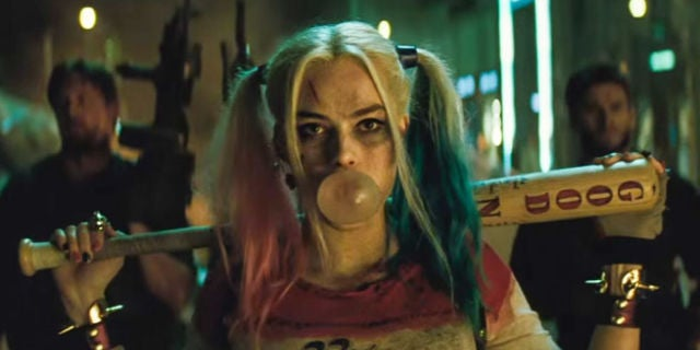 Suicide Squad Harley