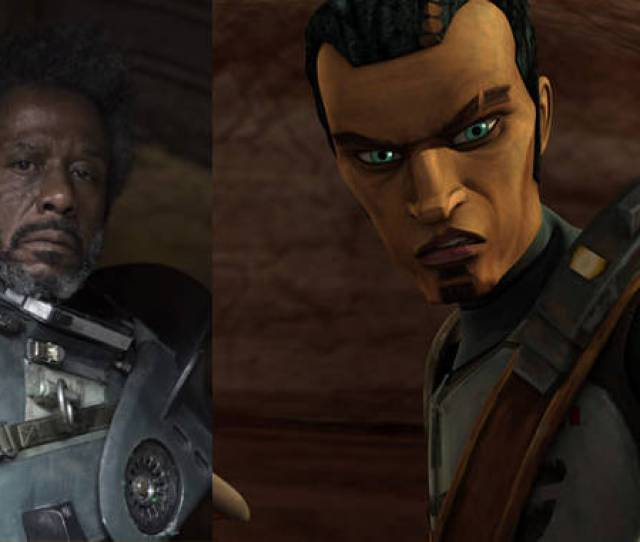 Five More Star Wars The Clone Wars Characters Who Should Jump To Live Action