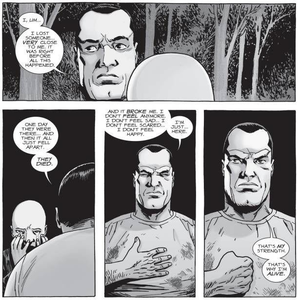 TICGN The Walking Dead Book 13