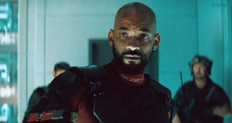 Image result for will smith suicide squad
