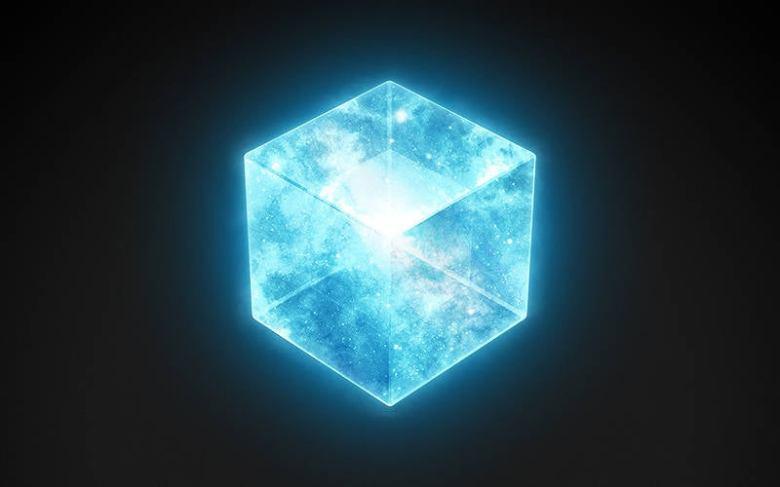 Resultado de imagen para tesseract infinity stone